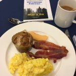 Breakfast Conference
