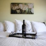 Photo of The Purple Orchid Wine Country & Spa