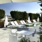 Foto de Hotel Silken Ramblas Barcelona