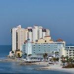 Photo de GulfView Hotel - On The Beach