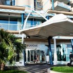 Foto di Savoia Hotel Rimini