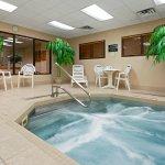 Foto de La Quinta Inn & Suites Garden City