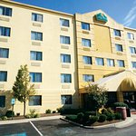 La Quinta Inn & Suites Baltimore BWI Airport Foto