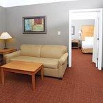 Foto de La Quinta Inn & Suites Norfolk Airport