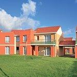 Appart'City Confort Saint Quentin en Yvelines Bois d'Arcy Foto