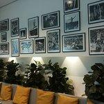 Jump INN Hotel Belgrade resmi