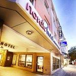 Hotel Am Kieler Schloss Kiel by Premiere Classe Foto