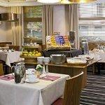 Foto de Qualys-Hotel Nanterre La Defense