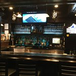 The Bar at the Celtic Hearth