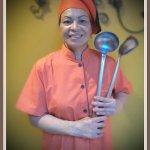 Kathy Souvannaseng - THAiLiCiOUS CHEF