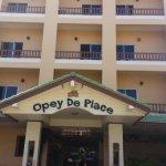 Foto van Opey de Place Hotel