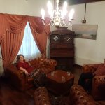 Foto de Glendower Hotel