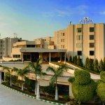The Atrium Hotel & Conferencing