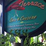 صورة فوتوغرافية لـ Terrace Bar And Cuisine Restaurant
