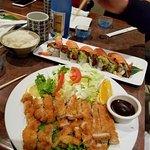 Tomodachi Sushi Bistro