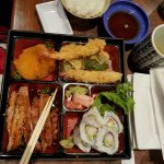 Tomodachi Sushi Bistroの写真