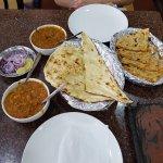 Photo de Guru's Restaurant