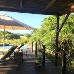 Photo de Makakatana Bay Lodge