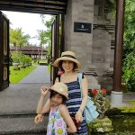 Photo of The Chedi Club Tanah Gajah, Ubud, Bali – a GHM hotel