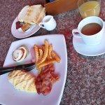Cafe Le Mar
