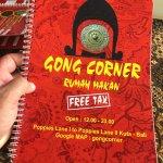 Foto de Gong Corner
