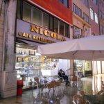 カフェ ニコラ