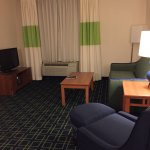 Foto de Fairfield Inn & Suites Phoenix Midtown