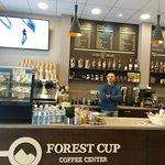Φωτογραφία: Forest Cup