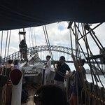 Photo de Sydney Harbour Tall Ships
