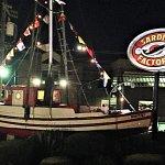 The Sardine Factory Foto