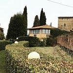 Photo de Villa Palagetto