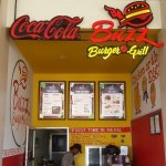 Buzz Burger and Grill