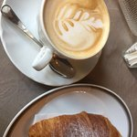 Bild från Caffe della Posta