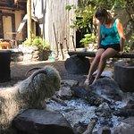Dijembe Backpackers Hostel Foto