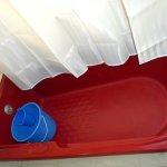 deluxe bath top