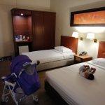 Foto de Hotel 81-Tristar