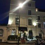 Foto de Kings Cross Inn Hotel