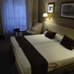 Photo of Hotel Conqueridor