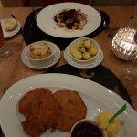 Cuisino – Casino Restaurant Kitzbühel Foto