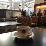 Caffe Booonの写真
