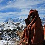 Muktinath area