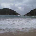 Foto Voidokilia Beach