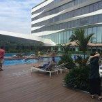 馬尼拉康萊德酒店照片