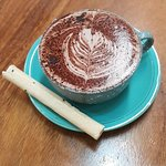 Φωτογραφία: Cafe Espresso Kampot