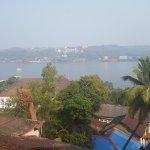 Foto van The Crown Goa