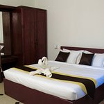 Photo de Kshetra Beach Resorts