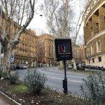 Bild från Via Veneto
