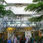 Photo of The Frangipani Living Arts Hotel & Spa