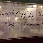 Restaurant DD, au coeur des Pâquis