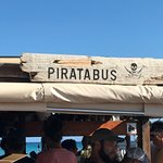 Foto de El Pirata Bus